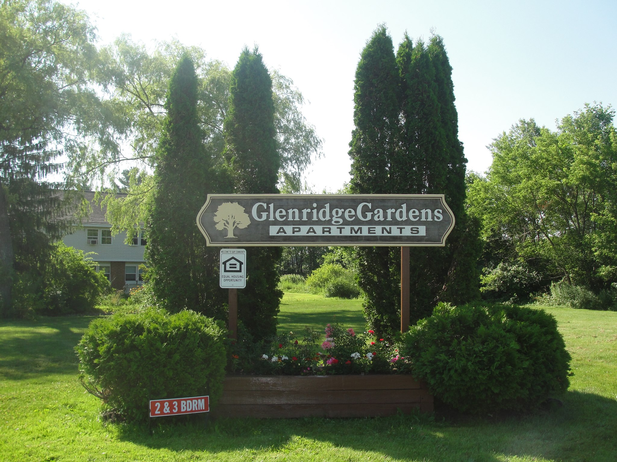 Glenridge Gardens Apartments