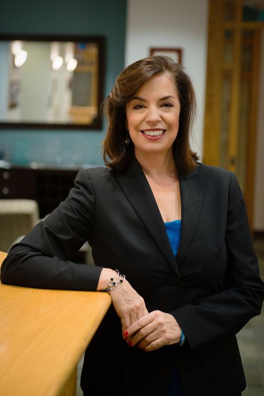 Elaine Vega