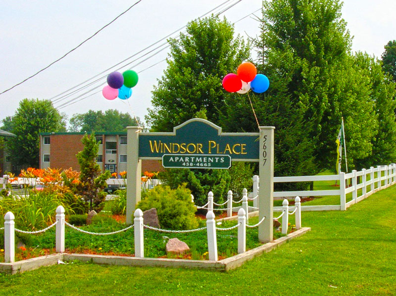 Windsor Place Apartments