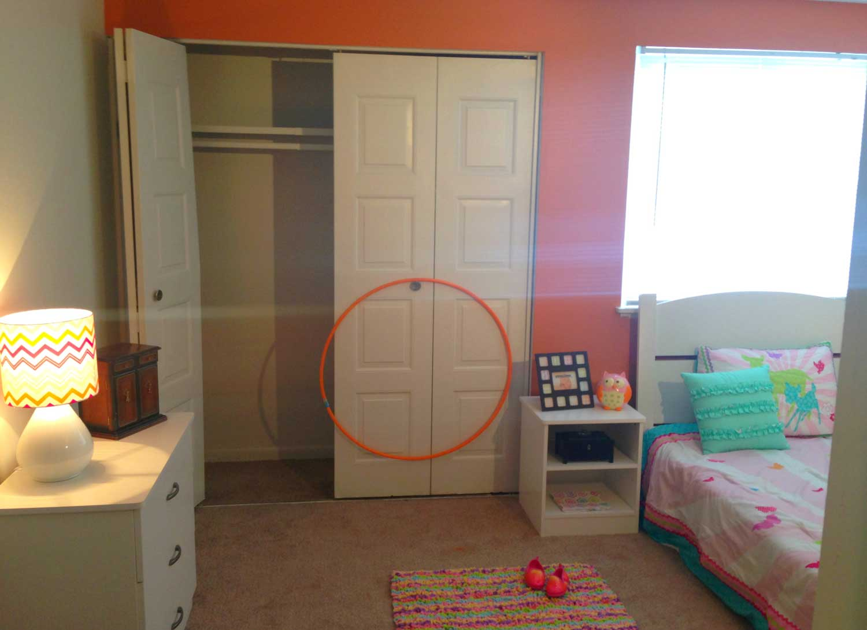 Windsor Accent Walls Kids Room 1