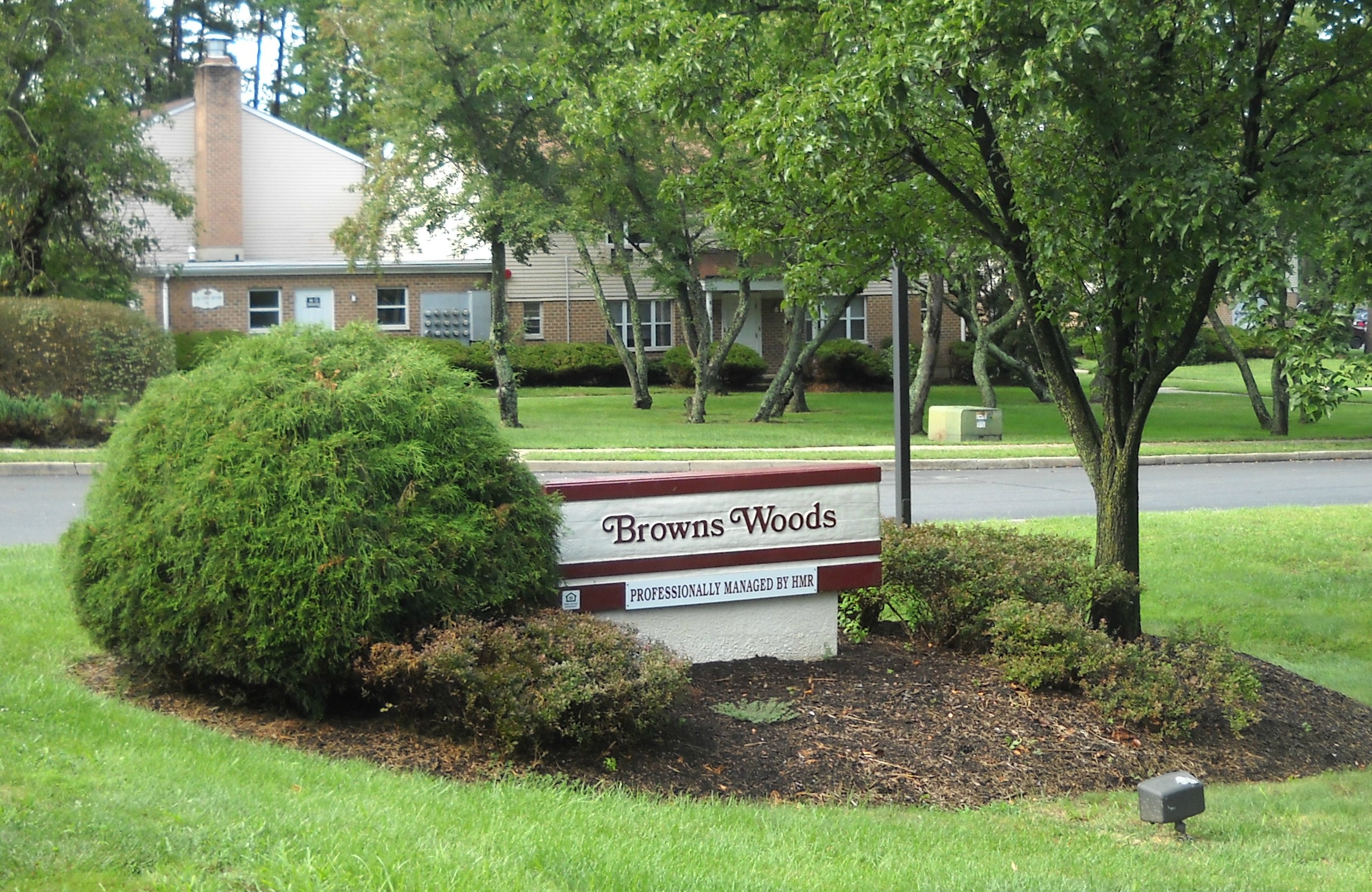 Browns Woods Apartments