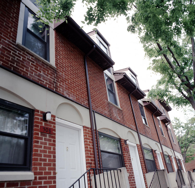 Apartments In Downtown Baltimore Md: Orchard Mews Apartments Baltimore, Maryland