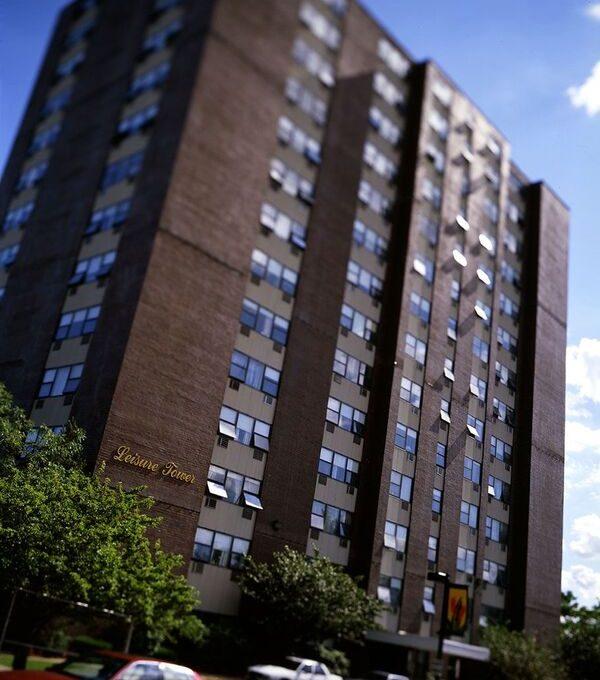 Apartments For Rent Lynn Ma: Leisure Tower Lynn, Massachusetts