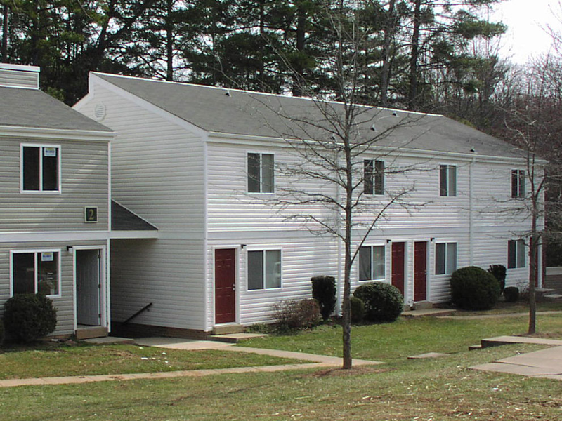 Property Details Ledgewood Village Apartments Asheville North Carolina