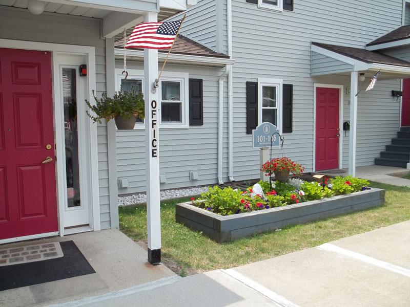 Springside Meadows Apartments West Henrietta, New York – New ...