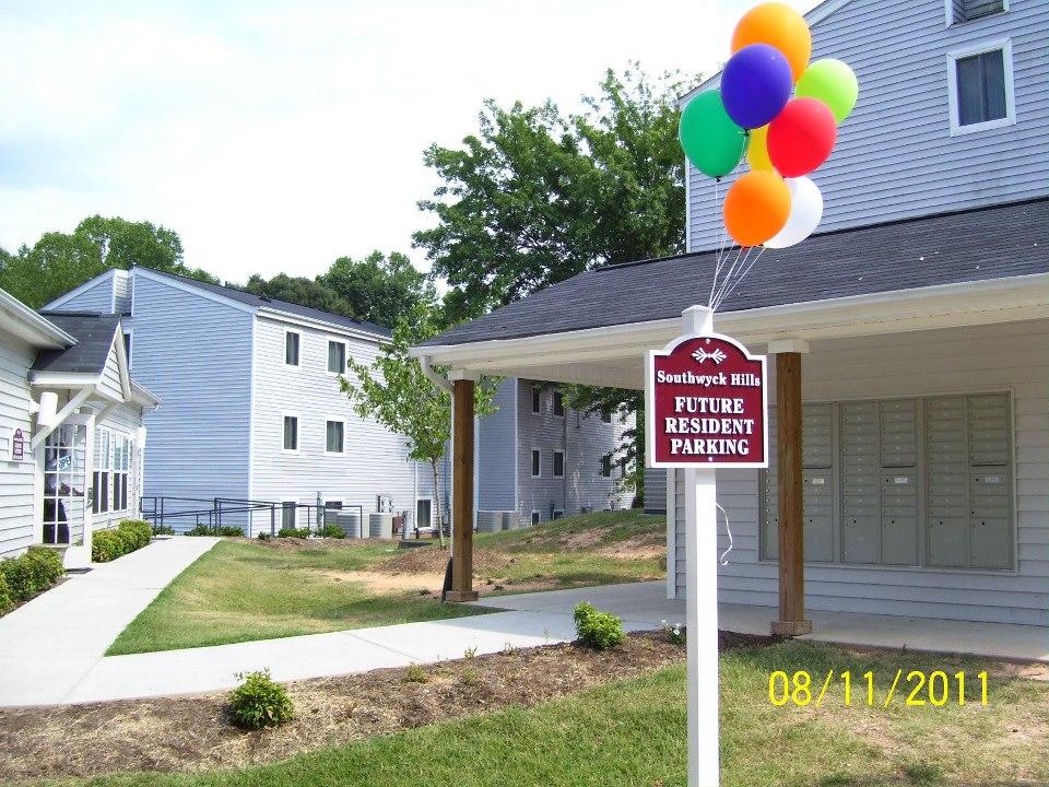 Southwyck Hills Apartments Danville, Virgina