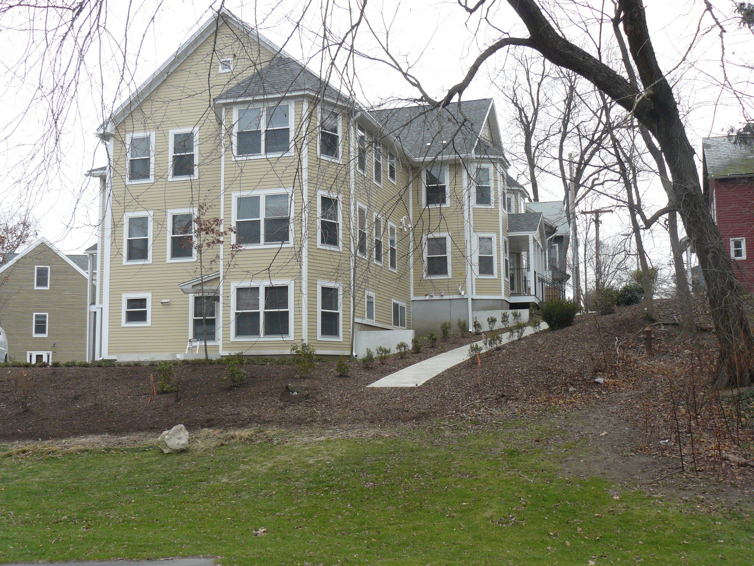 Northampton Apartment Homes Florence, Massachusetts - New ...