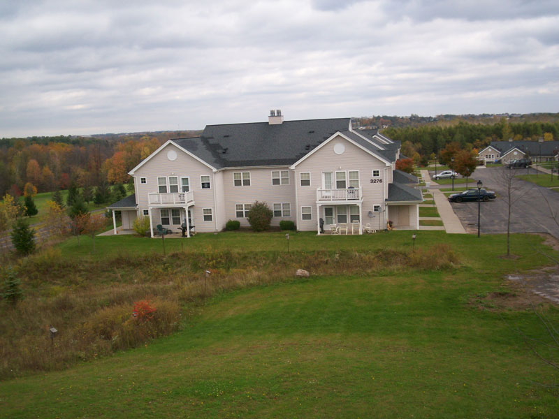 Evergreen Hills Apartments Macedon, New York