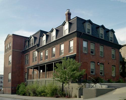 St. Ann's Apartments Woonsocket, Rhode Island