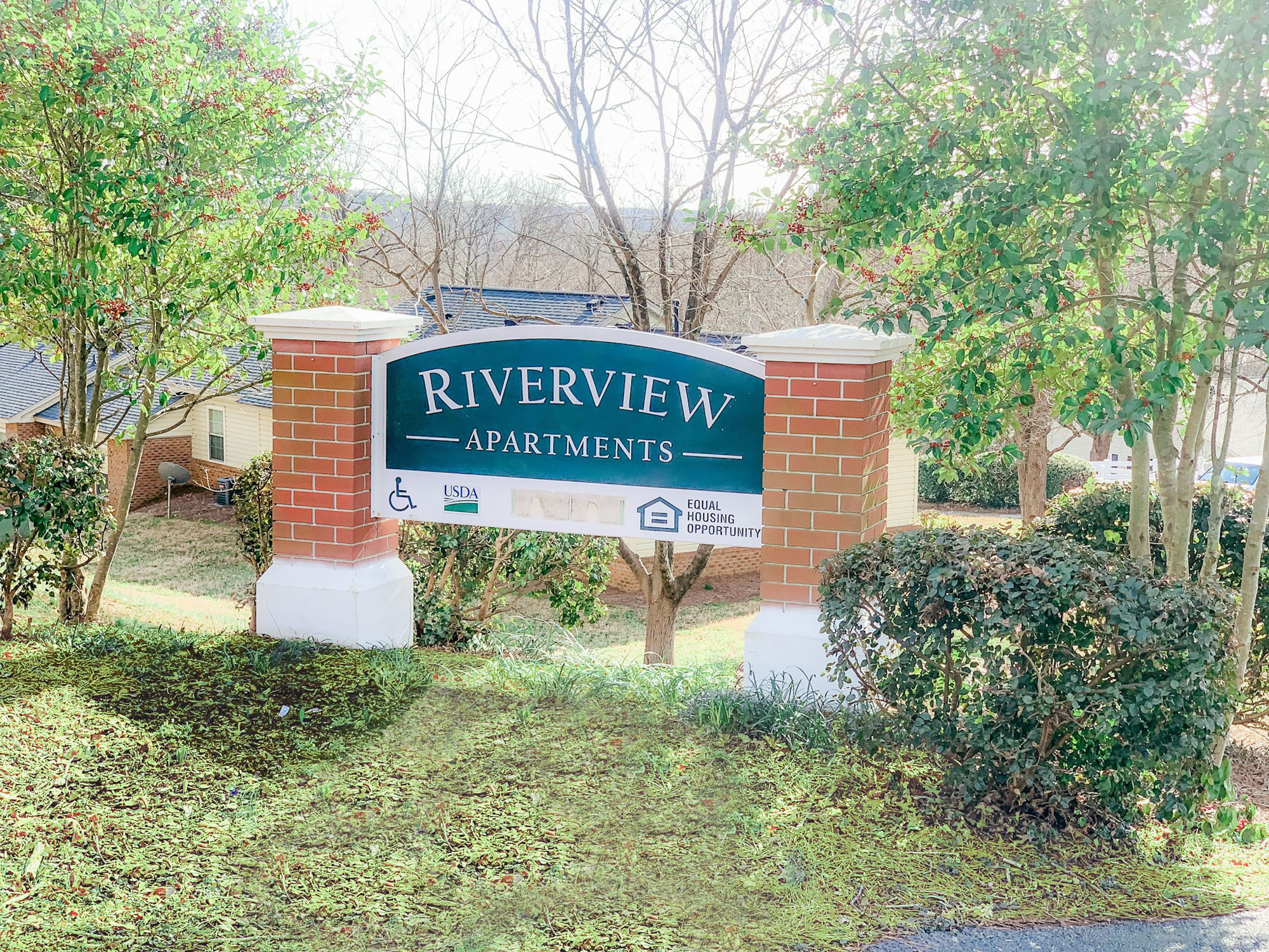 Riverview Apartments Eden, North Carolina