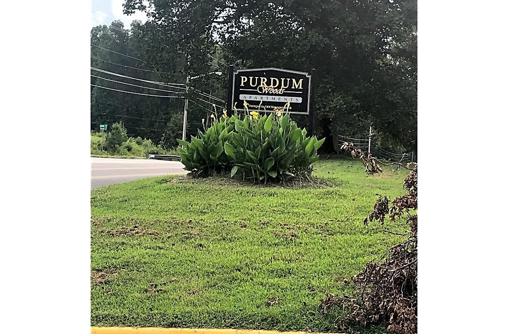 purdum sign