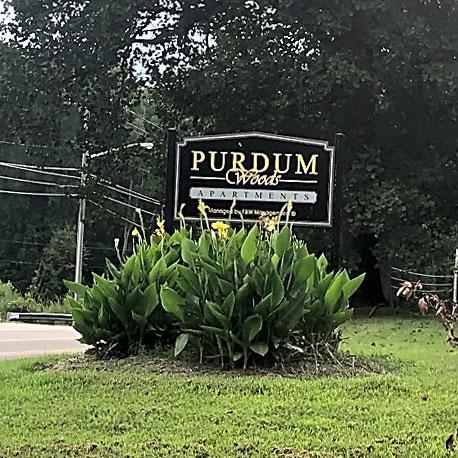 Purdum Woods Apartments Danville, Virginia